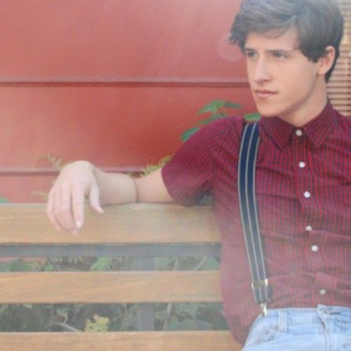 I will admit this is an attractive picture of Shane Harper