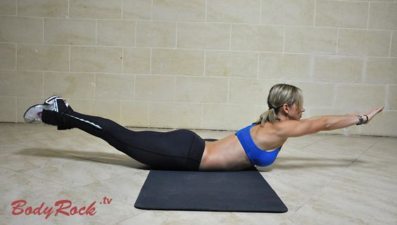Six Pack Abs and Love Handles Workout