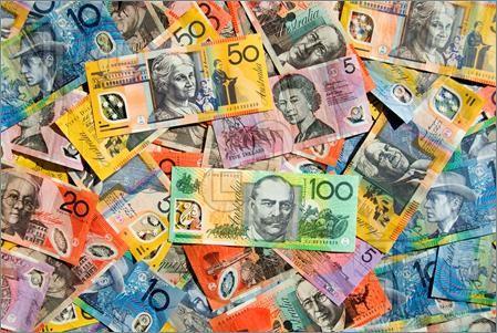 Australian Money | Australian Currency Picture