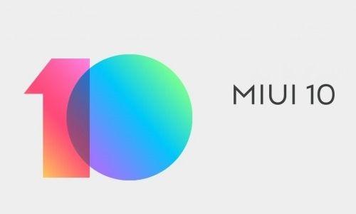 MIUI 10 Güncellemesi Alacak Xiaomi Modelleri