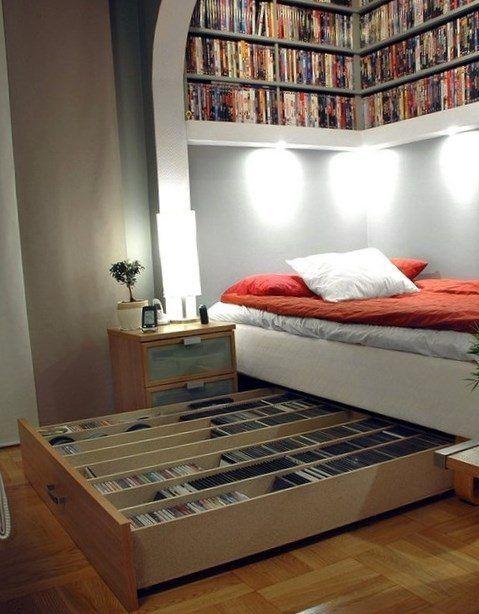 Smart Bedroom Ideas Https Design 2017 Info
