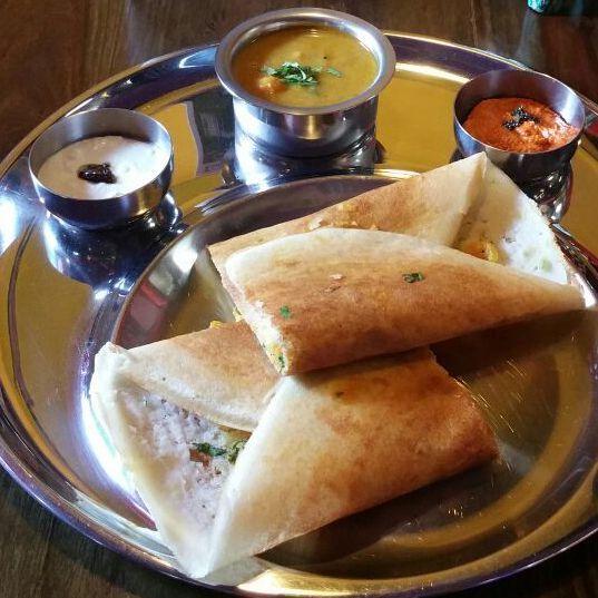 Pin On India King Restauracja Indyjska