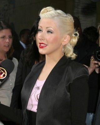 Christina Aguilera poster, mousepad, t-shirt, #celebposter