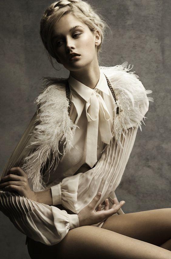 modern angel Angel Rutledge