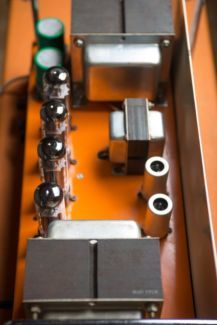 Orange Or 120 Overdrive Bj. 1976 in Nürnberg - Mitte | Musikinstrumente und Zubehör gebraucht kaufen | eBay Kleinanzeigen