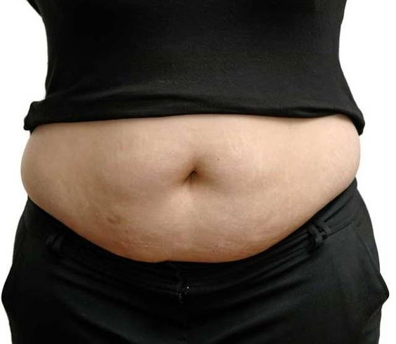 Why You're Not Losing Belly Fat - Health