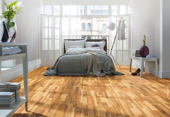 Ob romantisch oder klassisch, schlicht oder bunt - Dein #Schlafzimmer spiegelt deinen Charakter wider! :)