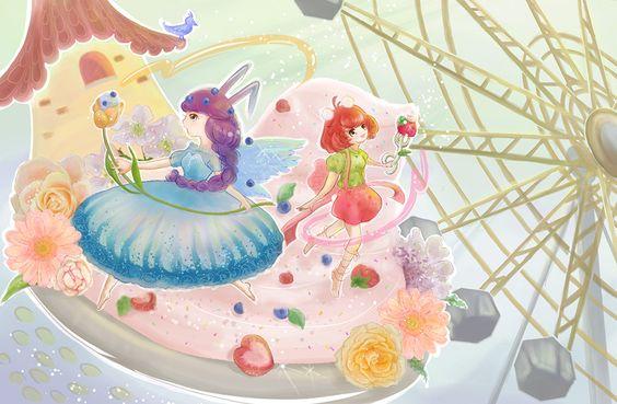妹莓圓舞曲