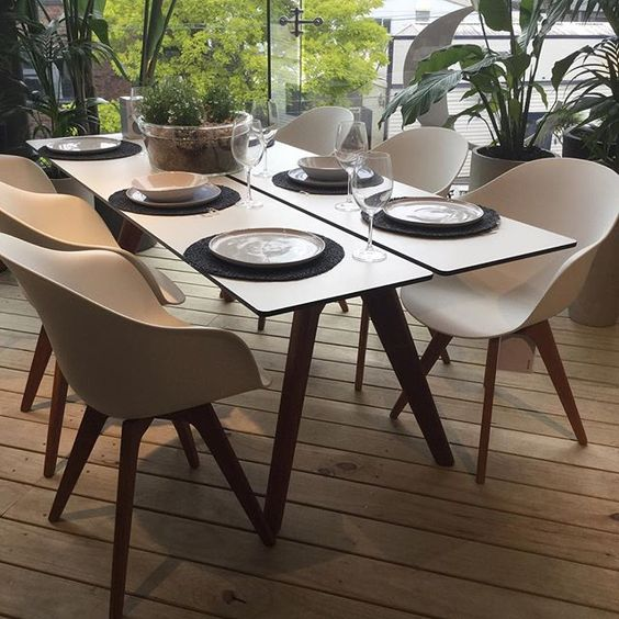 Design boconcept ombiaiinterijeri for Boconcept dining table