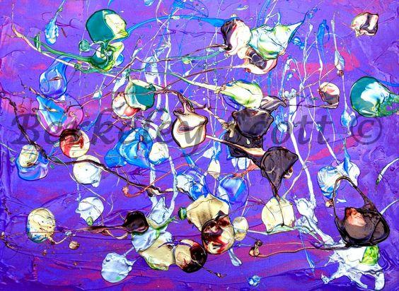 """Sweet Deception""  18x24""  Acrylic on Canvas  By Berkeley Scott  www.Berkeleyscottart.com"