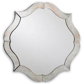 Currey & Company Monteleone Mirror