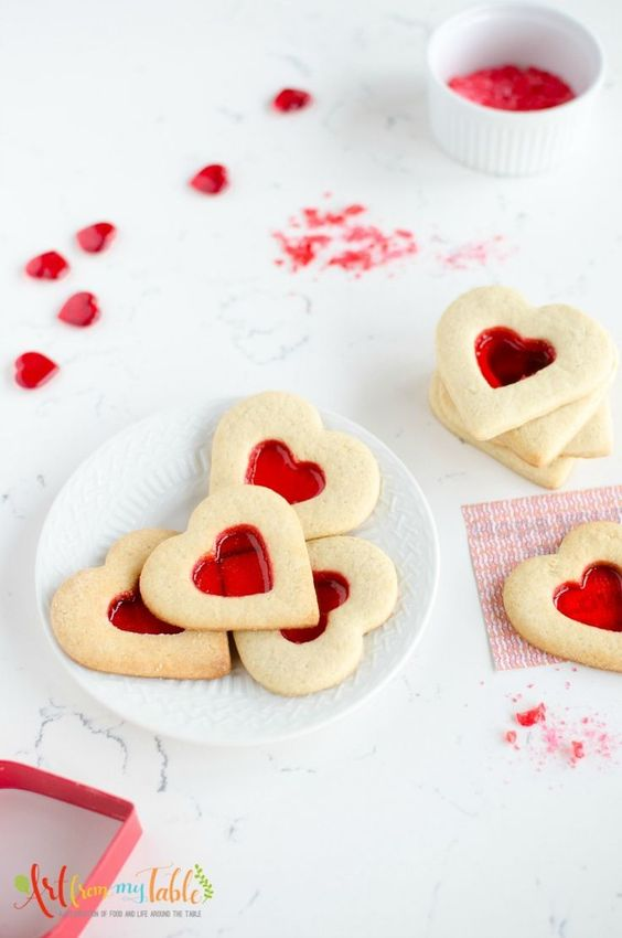 These Valentine De-Coder Cookies are a delicious cookie and activity all in one!  Perfect to give your kids for Valentines Day, or, make them for the class party!