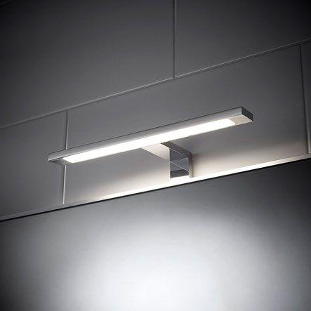 led mirror and bathroom lighting on pinterest bathroom lighting over mirror