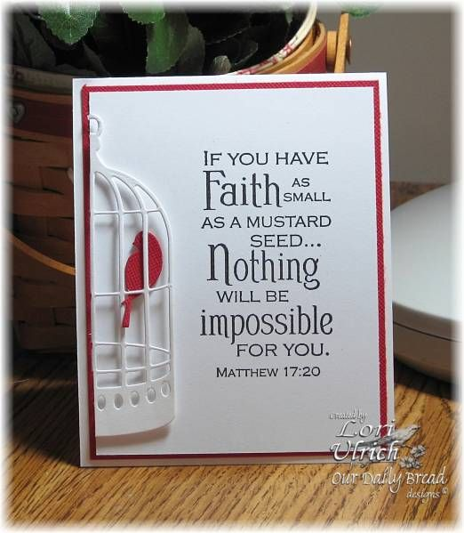 TLC381, CAS174 ~ Nothing Will Be Impossible