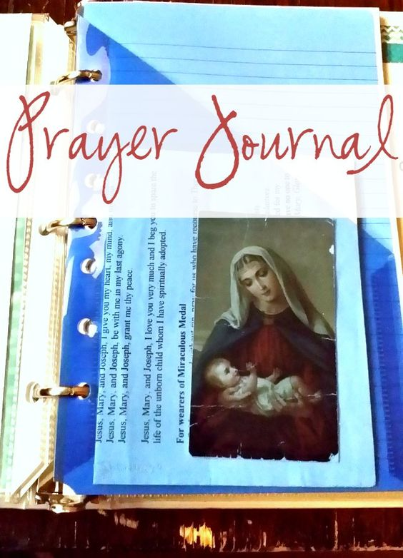 In this post I share more formal prayers to add to our prayer journal. These are lovely prayers I cannot wait to make familiar favorites.
