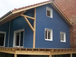 Bardage composite that gives your home a new look.for details visit us.