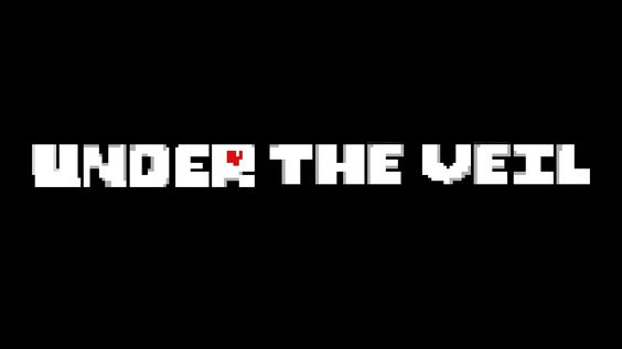 Under The Veil (An Undertale Themed Song)