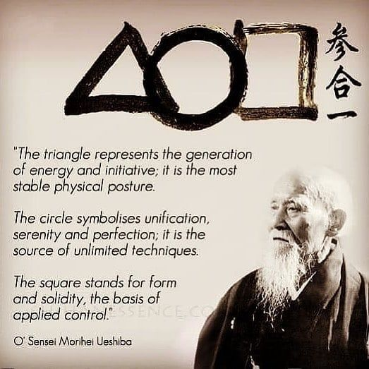 Great things are built on solid basis . *Repost by @the_beauty_of_aikido ⚊⚊⚊⚊⚊⚊⚊⚊⚊⚊⚊ DOUBLE TAP IF YOU LIKE IT 💕 ⚊⚊⚊⚊⚊⚊⚊⚊⚊⚊⚊ DO you love…