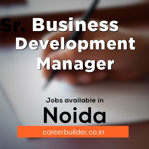 Careerbuilder India On