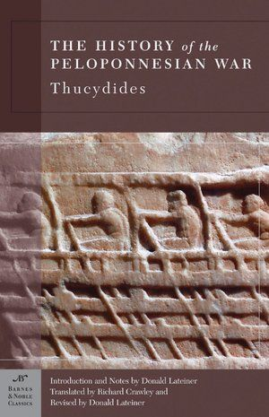 Hard to get through, but fascinating ancient history. The Histories by Herodotus is good too.