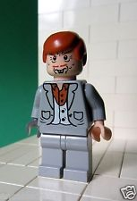 Lego Harry Potter Figur - Wormtail