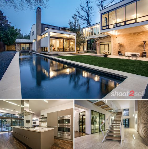 Modern comfort with designer interior #architecture #realestate #shoot2sell
