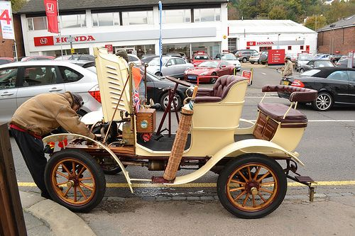veteran cars   {Watch this   Check this out   Look at this   This is butyful   Awesome stuff