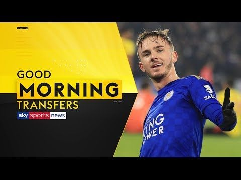 Subscribe Http Bit Ly Ssfootballsub Premier League Highlights Http Bit Ly Skysportsplhighlights All The Latest Transfer News And Rumours From Sky Sports Trong 2020