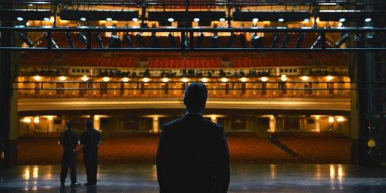 First STEVE JOBS Teaser Features Michael Fassbender