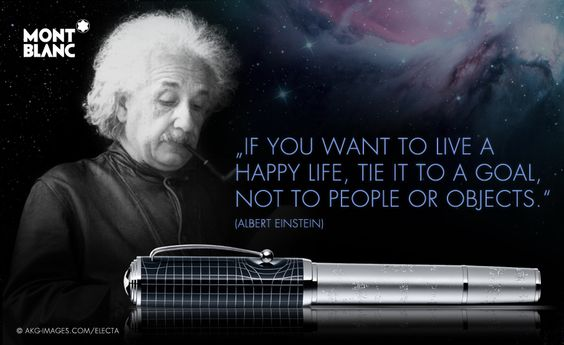 Explore the Montblanc Great Characters Edition 2013: Albert Einstein® Limited Edition on www.montblanc.com/albert-einstein