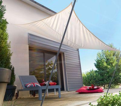 protection soleil baie vitr e store banne v lum pergola tonnelle pinterest toile. Black Bedroom Furniture Sets. Home Design Ideas