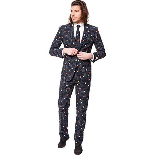ADULT STARRING OPPOSUIT OFFICIAL CHRISTMAS PROM WEDDING PARTY NOVELTY OUTFIT