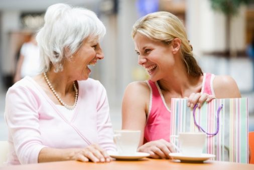 Top 7 tips to impress the in-laws