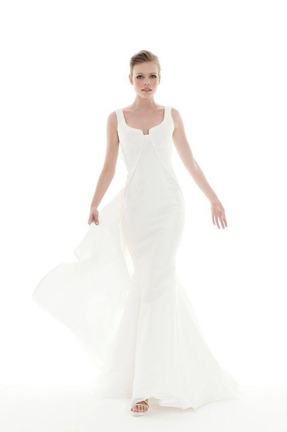 Peter Langner Dress: Yumi