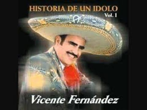 Pin By Jazmín Rolon On Música Y Algo Más Vicente Fernández Tejano Music Spanish Music