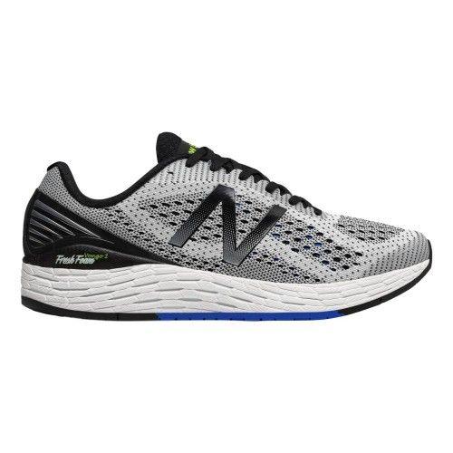 New Balance Fresh Foam Vongo 2 Running Shoes D Width Running Shoes New Balance Fresh Foam New Balance