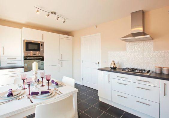 Homes, Money Kitchen, Blyth Bang, Kitchen Ideas, Kitchen Designs