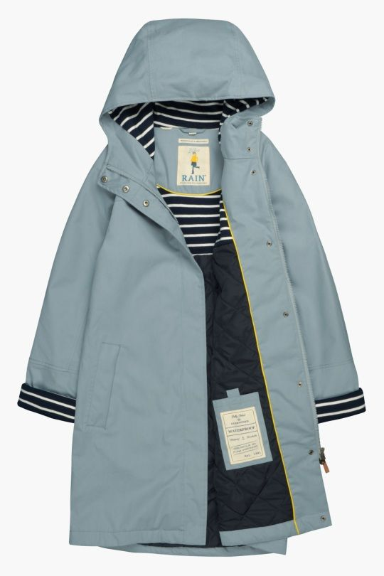 seasalt cornwall - Windward Coat. So elegant