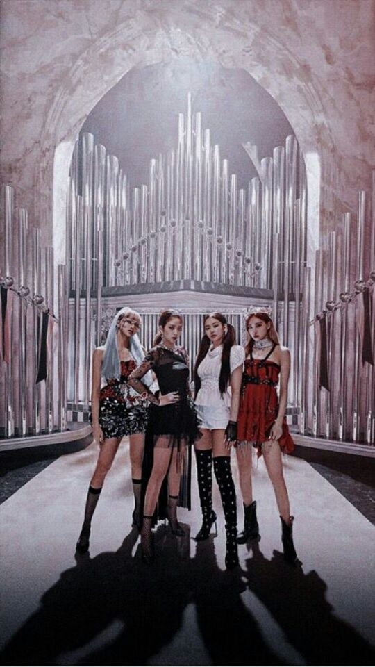 كيبوب Blackpink Black Pink Kpop Blackpink Fashion