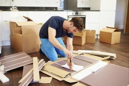 Furniture Assembling Furniture Assembly Disassemble Furniture Residential Furniture