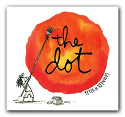 Dot Day- Sept. 15th! Love this book!
