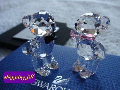 2012-Swarovski-Kris-Bear-il-primo-bacio-NUOVISSIMA-1114098-matrimonio-regalo