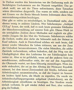 Erich Hientzsch: 'Der Weg in die Freiheit' - excerpt (1975)