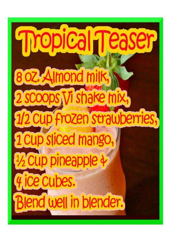 Tropical Vi-Shake