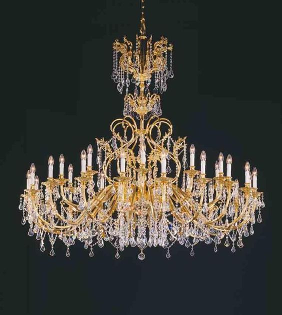 Avanti Import Italian Lighting Furniture Hong Kong | CRYSTAL ...