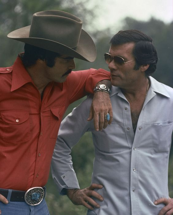 """We catch up with the star of """"Smokey and the Bandit,"""" the subject of a fascinating new CMT documentary."""