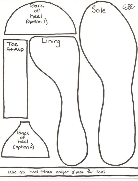High Heeled Gumpaste Shoe Template Free | Wordpress Templates Blogger | New Blogger Wordpress Template
