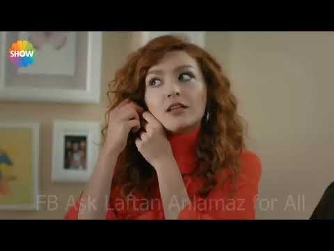 Ask Laftan Anlamaz Episode 17 Part 15 English Subtitles Youtube Subtitled Murat And Hayat Pics Turkish Beauty