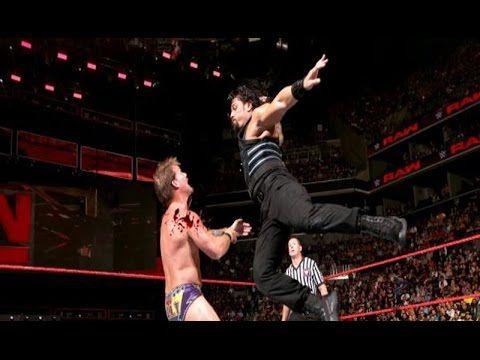 25 8 2016 WWE RAW August 25 2016 Roman Reigns VS Chris Jericho Watch Ful...