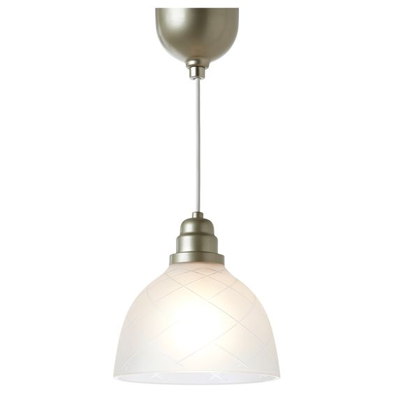 Pendant Light Over Kitchen Sink: Three Of These Pendants Hang In The Kitchen Above The Sink
